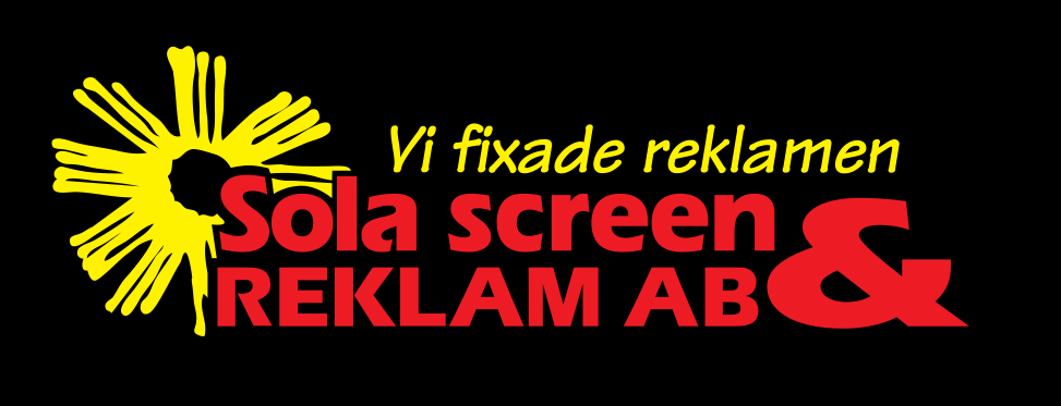 Sola Screen AB